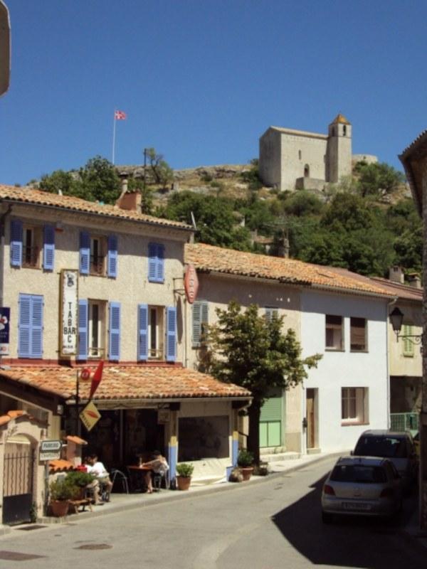 Combs-sur-Artuby