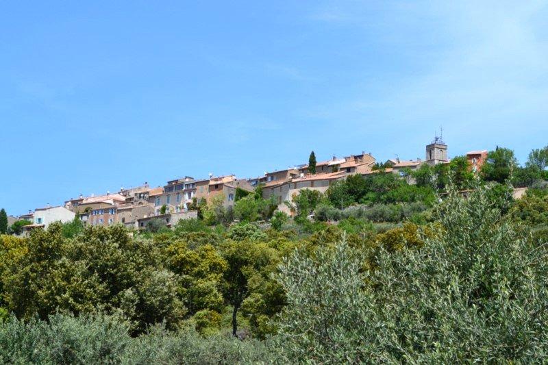 Saint Julien le Montagnier